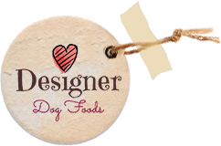 Designer Dog Food - Healthy Dog Food for Labradoodles, Australian Labradoodles, Australian Cobberdogs, Cockapoos and other doodle and small breeds